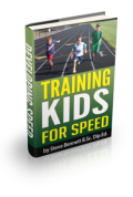 Training Kids For Speed
