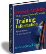 Training & Coaching Info