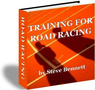 Training Athletes For Road Racing